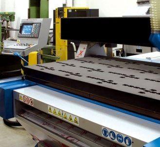 produzione articoli tecnici industriali