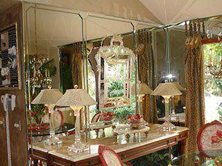 vanity mirrors Gainesville, FL