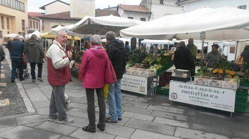 Evento di cucina naturale a cui partecipa I Sapori di Nonna Fiordaliso a Novara