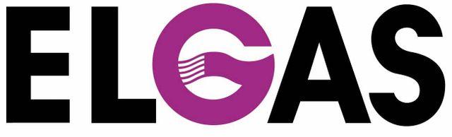 Elgas logo