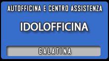 Idolofficina logo