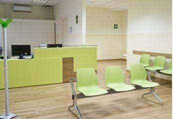 il nostro Studio Radiologico