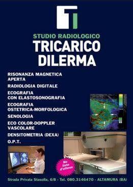 Studio Radiologico Tricarico Bari