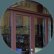 vetrina punto vendita