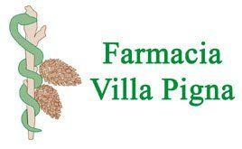 Farmacia Villa Pigna logo