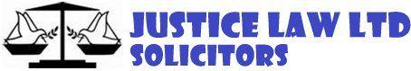 Justice Law Ltd  logo
