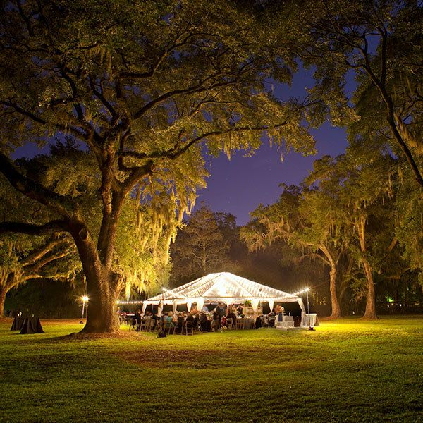 Marquee hire in Springlands