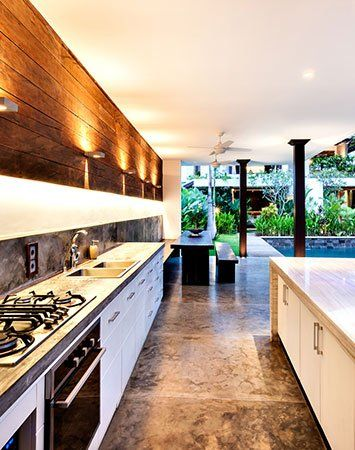 Dazzling Outdoor Kitchens in San Antonio, TX | Superior ...