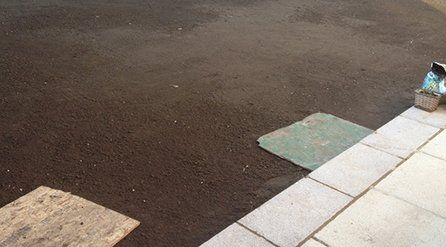 Paving block replacements