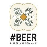 BEER birreria artigianale logo