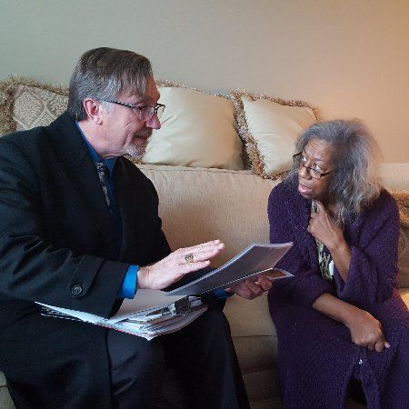 Senior and Elderly Independent Living Assistance