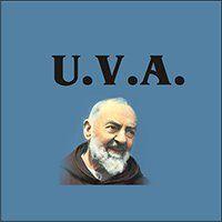 U.V.A - LOGO