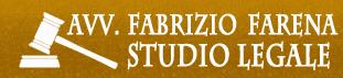 FABRIZIO AVV. FARENA - logo