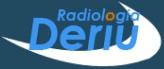 Radiologia Deriu - Logo