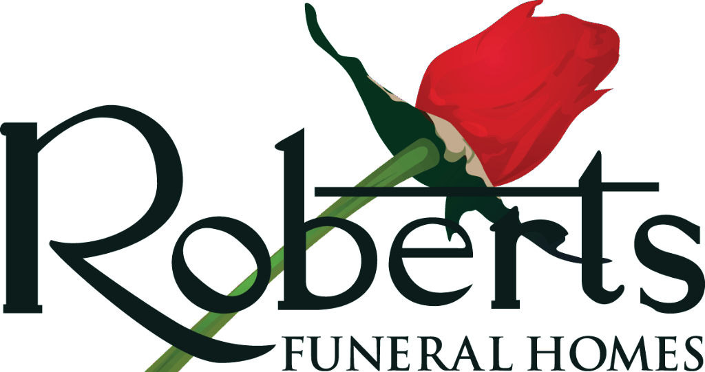 Logo of Roberts Funeral Home