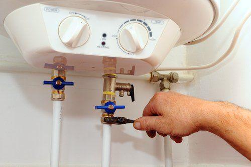 manutenzione impianto termico