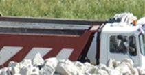 Trasporto Macerie Sardegna