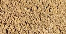 Coarse sand Production