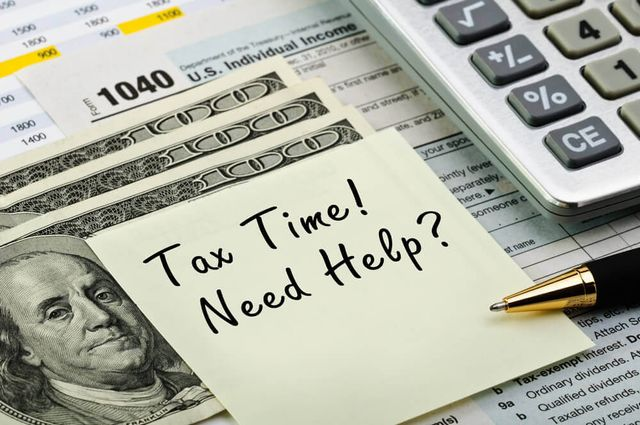 Tax Planning and Preparation