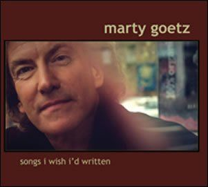 Marty Goetz | Past Newsletter