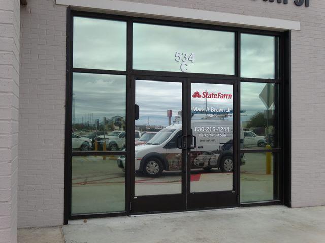Commercial Window Tinting San Antonio, TX