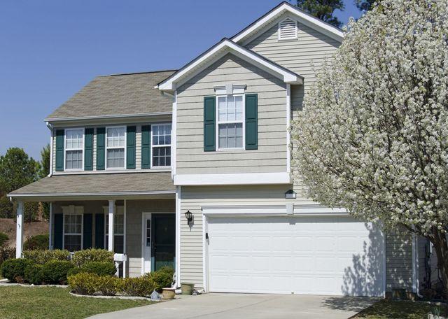 Siding Installation Richmond Va Professional Home