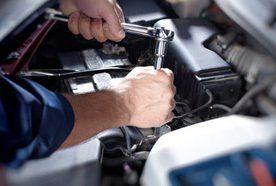 Car repair experts