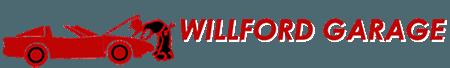 Willford Garage logo