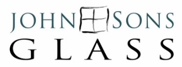 JOHNSONS GLASS logo