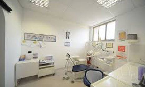 Uno studio medico