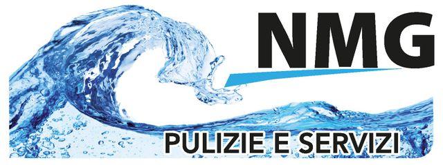 NMG pulizie e servizi Logo