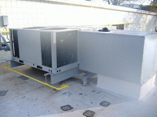 HVAC Services & Repairs - McCormick-Allum Co Inc - Springfield, MA