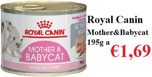 Royal Canin Mother e Baby cat varese