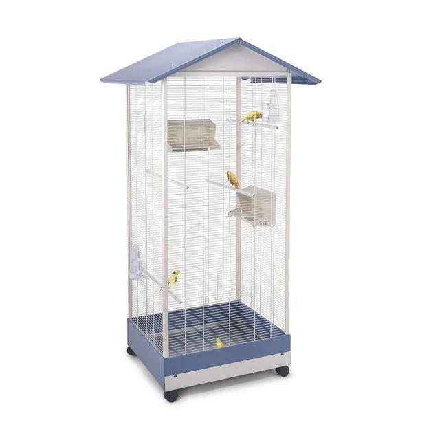 Gabbia per uccelli - La casa degli Animali- Varese