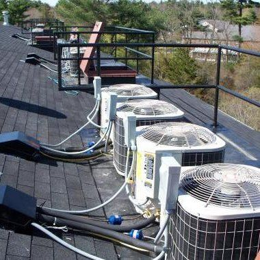 air conditioning maintenance, Weymouth MA