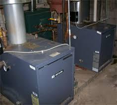 gas boiler installation Cohassett, MA