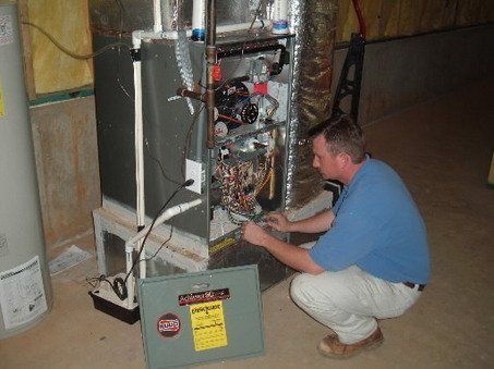 services offered for heating and air conditioning customers Weymouth MA