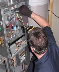 gas furnace maintenance in Quincy, MA