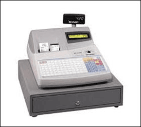Touch screen systems - Nottingham, London - Till Track - EPOS
