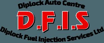 D.F.I.S logo