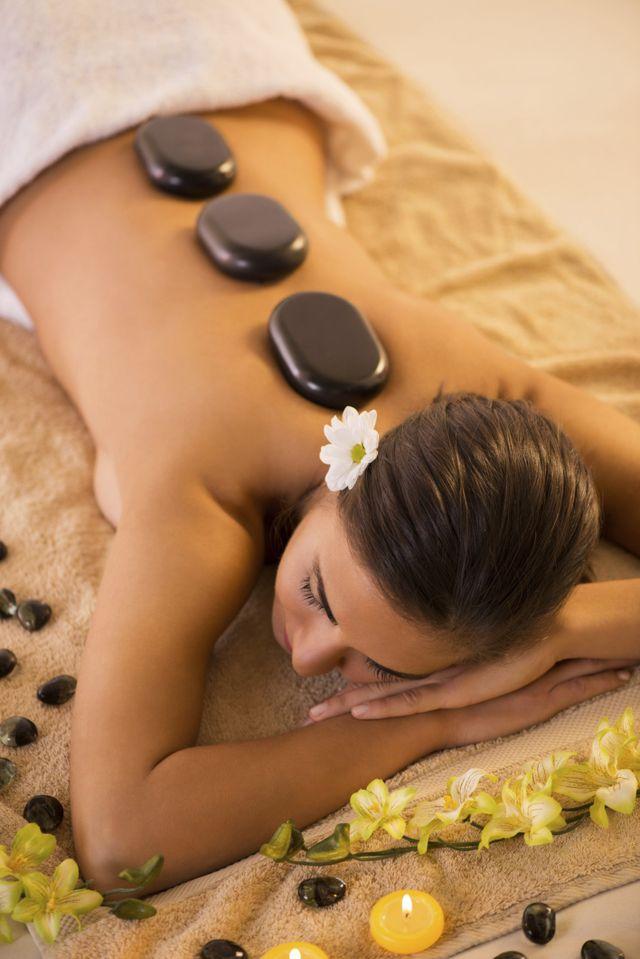 rituali benessere orientali, percorsi benessere, massaggi riequilibranti