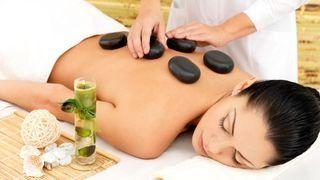 massaggio hot stone, trattamenti speciali, trattamenti per schiena