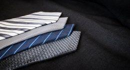 cravatte ricamate, vendita cravatte, ricami