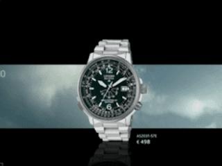 orologi citizen bergamo