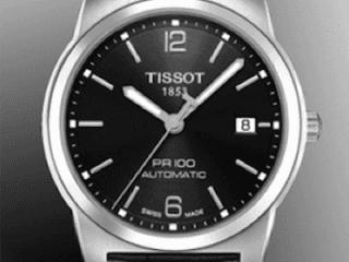 orologi tissot bergamo