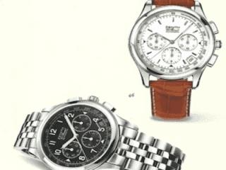 orologi in pelle zenit