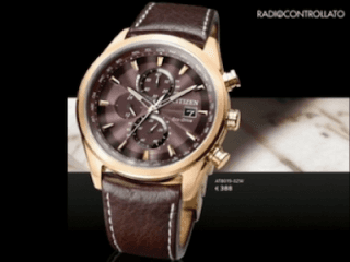 orologi in pelle bergamo