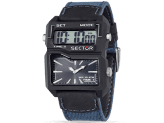 orologi sector bergamo