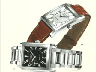 orologi automatici zenit