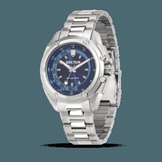 orologi in acciaio sector